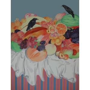 后花园-灿烂的果实