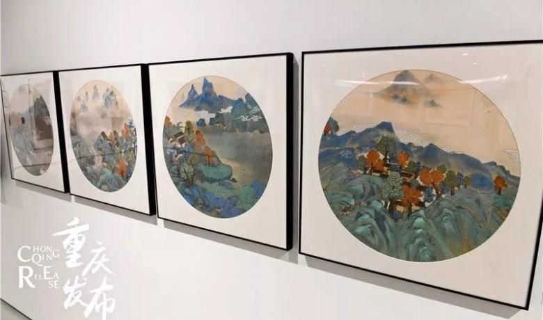 """年度最值得观看展览之一:川美""""开放的六月""""来了"""