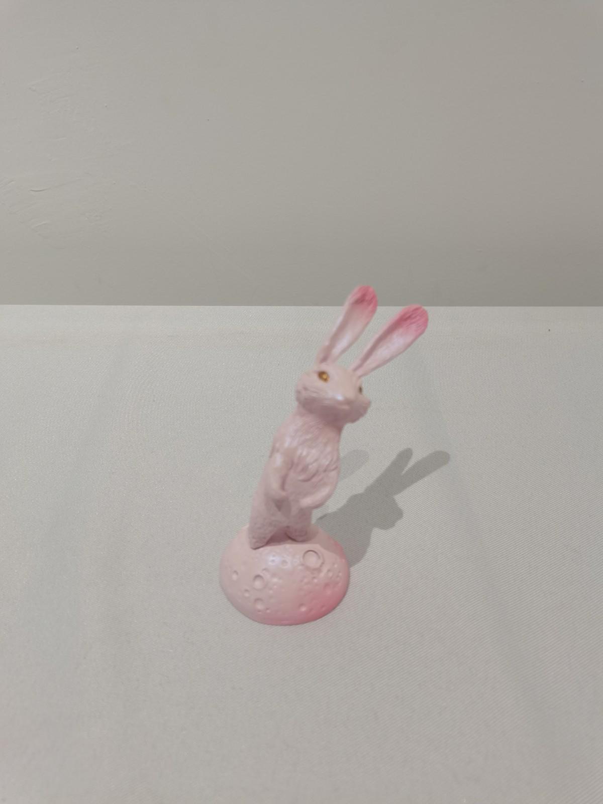 月宝兔(杨妃)